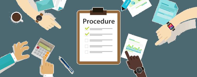 procedure hypotheekaanvraag
